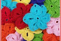 Yarn, yarn, and more yarn!!! / by Amber Reedy