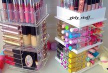 Make-up organisation