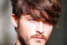 Hairstyles/kapsels men's