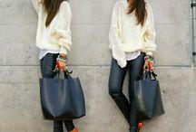Bags / by Flavia Soeiro