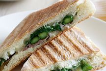 sandwiches / by Beth Featherston-Graves