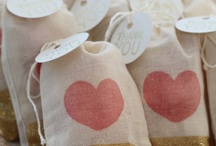 Christening Favors / {thoughtful ideas for christening take-home gifts} / by One Small Child