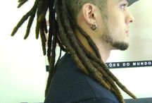 Dreads Styling