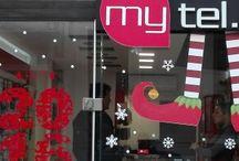 my lovely shop
