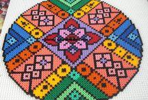 pixel beads