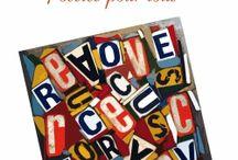 Poésie / Dans un monde incertain la Poésie et l'humour sont des outils pour lutter contre la Barbarie. Ici la Poésie