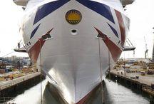 P & O Cruises / Crociere