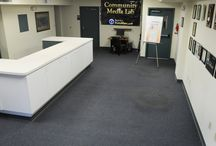 Community Media Lab / by Pottstown Mercury