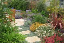 Garden ideas - outdoor living