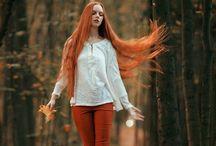 Herfst met Nance