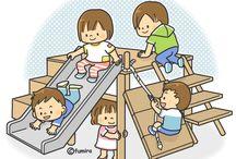 Clip art Imagerns crianças e outros