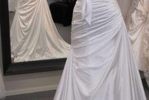 My dress :) / by Nicole Faircloth