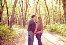 photo shoot ideas / by Sarah Peterson