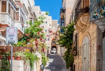 Our Locations - Sliema / Take a look at the locations in which our properties are located! Fantastic views, things to do, sights to see.. The list is endless!