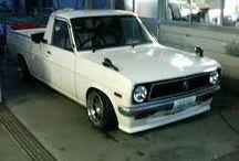 旧車(..◜ᴗ◝..)━☞