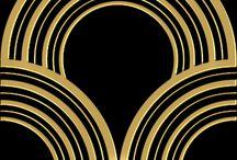 black end gold