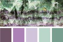 Χρώματα τοίχων
