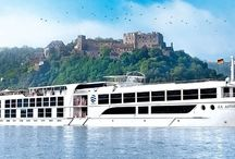Boutique Cruise Experience