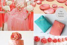 Wedding - Color