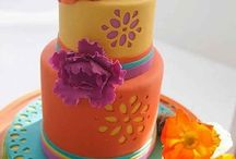 Cakes mexico