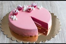 Torte complesse