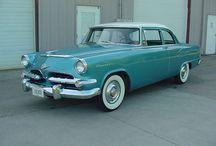 Auto Anni '50