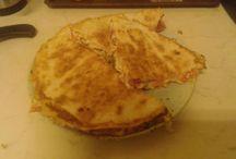 Saját ételek, receptek.... / Itt olyan ételeket mutatok amiket én főztem, elsőre próbáltam, vagy én találtam ki