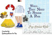 Anastasia's Style
