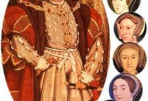 The Tudors / by Shelby Miller