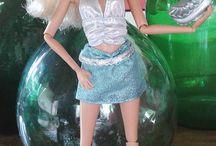 Barbies Colección / Muñecas