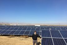 Solarthings! / Anything About Solar Energy!