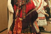 National Dress - Costumes