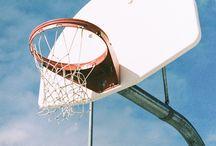 Baloncesto / by Germán Rodríguez