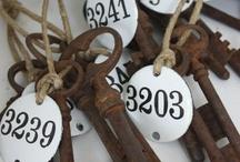 Keys & Locks