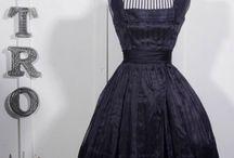 Fabulous Fashion / by Jennifer Crofford