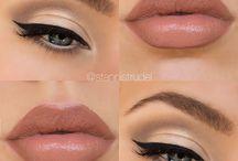 Makeup / Neutrals
