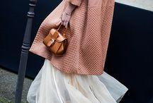 Look / Vestiti, capelli, scarpe..