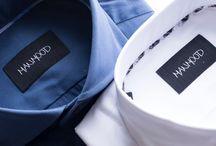 Shirts / www.manmood.pt