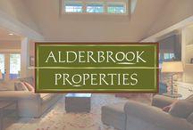 Alderbrook Properties Videos