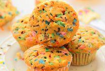 Instant Muffin Mix - Preparato per muffin