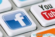 Sensation Digital Blogs / Blogs on everything Digital Marketing!