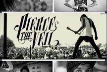 Pierce the veil ❤️ / Loving Pierce The Veil
