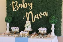BABY: Baby Shower Ideas