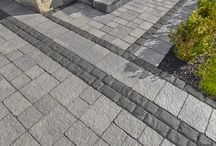 Best Way Stones Pavers / Best Way Stone products available at Lane's Landscaping Supplies store at 3500 Mavis Rd, Mississauga, ON L5C 1T8
