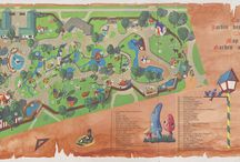 Jardin des Merveilles (5) / Guide