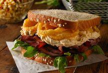 Satisfying Sandwiches