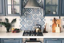 Mutfak / Interior-Kitchen