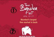 Times Bandra Fest 15th April