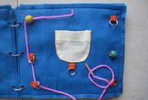 Quiet books n kids crafts