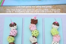 Birthday Party Ideas / by Shelly Sandoval